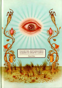 Copertina VIAGGIO NEL FANTASMAGORICO Ris n. - VIAGGIO NEL FANTASMAGORICO GIARDINO DI APPARITIO.., LOGOS