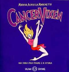 Copertina FUORI CATALOGO n. - CANCER VIXEN, MAGAZZINI SALANI