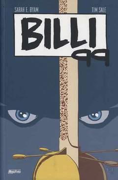 Copertina BILLI 99 n. - BILL 99, MAGIC PRESS