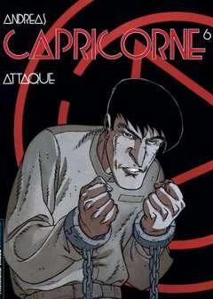 Copertina CAPRICORNO L'INTEGRALE n.2 - CAPRICORNO L'INTEGRALE, MAGIC PRESS