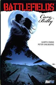 Copertina ENNIS' BATTLEFIELDS n.2 - ENNIS' BATTLEFIELDS VOL.2: CARO BILLY, MAGIC PRESS