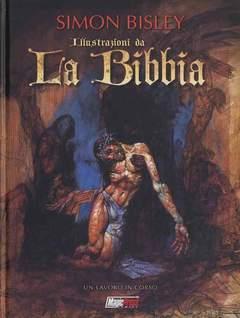 Copertina ILLUSTRAZIONI DA LA BIBBIA n. - ILLUSTRAZIONI DA LA BIBBIA, MAGIC PRESS