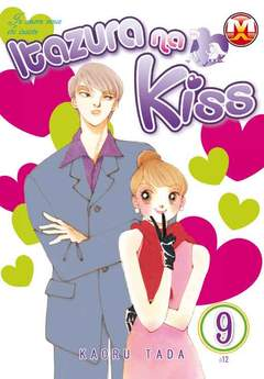Copertina ITAZURA NA KISS n.9 - ITAZURA NA KISS VOL.9, MAGIC PRESS