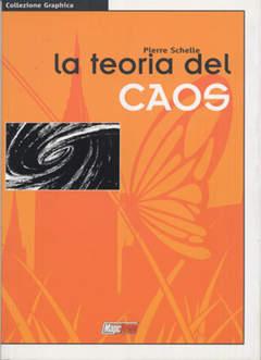 Copertina TEORIA DEL CAOS n.0 - TEORIA DEL CAOS, MAGIC PRESS