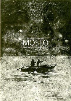 Copertina MOSTO n. - MOSTO, MALEDIZIONI