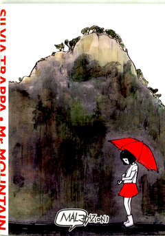 Copertina MR. MOUNTAIN AND THE LITTLE... n. - MR. MOUNTAIN AND THE LITTLE GIRL, MALEDIZIONI