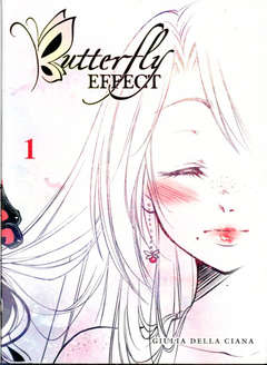 Copertina BUTTERFLY EFFECT Cofanetto n.1 - BUTTERFLY EFFECT 1/3, MANGASENPAI