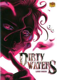 Copertina DIRTY WATERS (m4) n.2 - DIRTY WATERS, MANGASENPAI