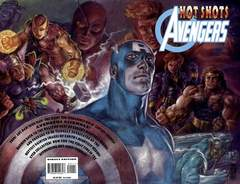 Copertina HOT SHOTS AVENGERS n. - Avengers, MARVEL COMICS USA