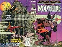Copertina MARVEL COMICS PRESENTS n.1 - MARVEL COMICS PRESENTS       1, MARVEL COMICS USA