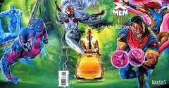 Copertina X-MEN ULTRA COLLECTION n.1 - X-MEN ULTRA COLLECTION       1, MARVEL COMICS USA