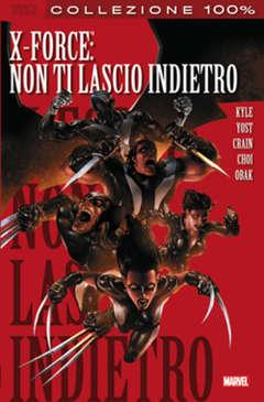 Copertina 100% MARVEL n.283 - NON TI LASCIO INDIETRO, MARVEL ITALIA
