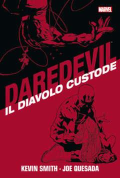 Copertina DAREDEVIL COLLECTION n.2 - IL DIAVOLO CUSTODE, MARVEL ITALIA