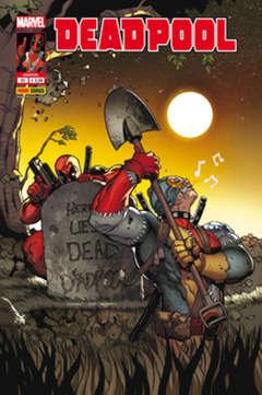 Copertina DEADPOOL serie n.23 - DEADPOOL, MARVEL ITALIA