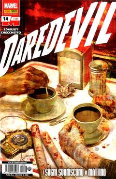 Copertina DEVIL E I CAVALIERI MARVEL n.107 - DAREDEVIL 14, MARVEL ITALIA