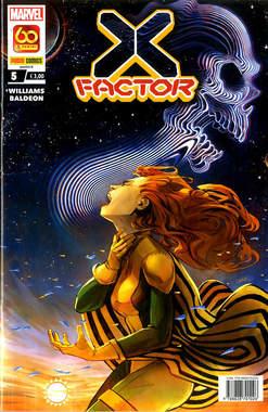 Copertina X-FACTOR n.5 - X-FACTOR, MARVEL ITALIA