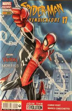 MARVEL ITALIA - SPIDER-MAN UNIVERSE