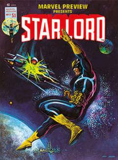 Copertina STAR-LORD LA CORONA VUOTA DLX n. - STAR-LORD: LA CORONA VUOTA - Deluxe, MARVEL ITALIA