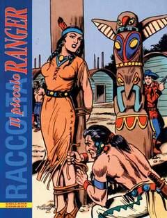 Copertina PICCOLO RANGER RACCOLTA COWBOY n.3 - PICCOLO RANGER RACCOLTA C    3, MERCURY EDITORIALE