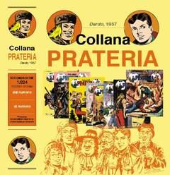 Copertina PRATERIA COLLANA COFANETTO n. - COFANETTO COLLANA PRATERIA UNIVERSALE, MERCURY EDITORIALE