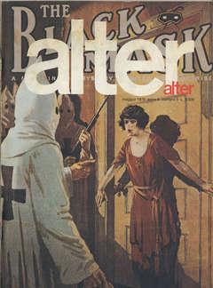 Copertina ALTER LINUS n.65 - MAGGIO 1979 - ALTER ALTER, MILANO LIBRI EDIZIONI
