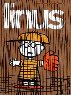 Copertina LINUS n.12 - 1966 ANNO 2 - Nø12, MILANO LIBRI EDIZIONI