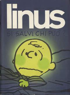 Copertina LINUS n.146 - 1977 ANNO 13 - Nø 5, MILANO LIBRI EDIZIONI