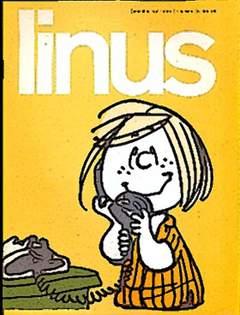 Copertina LINUS n.30 - 1967 ANNO 3 - Nø30, MILANO LIBRI EDIZIONI