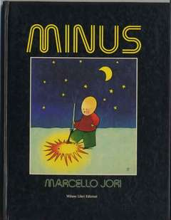Copertina MINUS n. - MINUS, MILANO LIBRI EDIZIONI