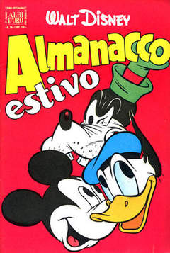 Copertina ALBO D'ORO ANNO 1953 n.26 - Il Principe Valentino, MONDADORI EDITORE