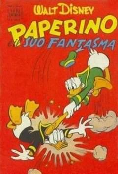 Copertina ALBO D'ORO ANNO 1953 n.42 - Topolino e la banda dei piombatori, MONDADORI EDITORE