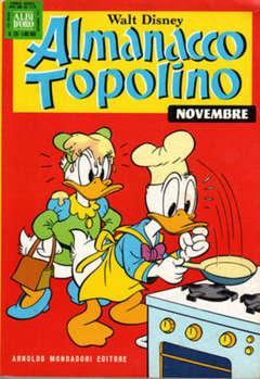 Copertina ALMANACCO TOPOLINO n.251 - ALMANACCO TOPOLINO         251, MONDADORI EDITORE
