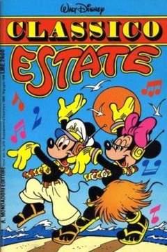 Copertina CLASSICO ESTATE n.1988 - Classico estate, MONDADORI EDITORE