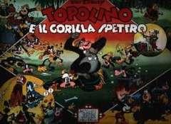 Copertina GRANDI STORIE EDICOLA n.2 - Topolino e il gorilla Spettro, MONDADORI EDITORE
