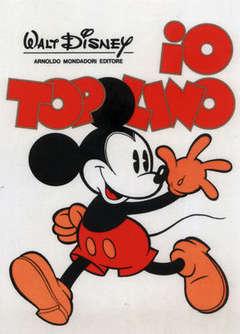 Copertina IO VOLUMONI MONDADORI n.1 - IO TOPOLINO 1970, MONDADORI EDITORE