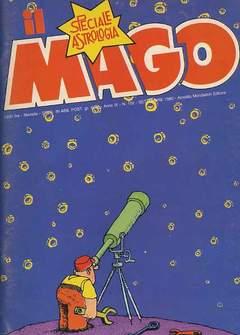 Copertina MAGO n.102 - MAGO                       102, MONDADORI EDITORE