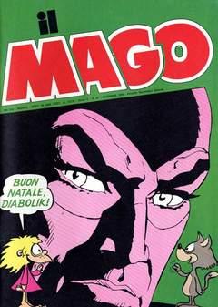 Copertina MAGO n.57 - MAGO                        57, MONDADORI EDITORE