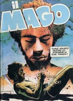 Copertina MAGO n.67 - MAGO                        67, MONDADORI EDITORE