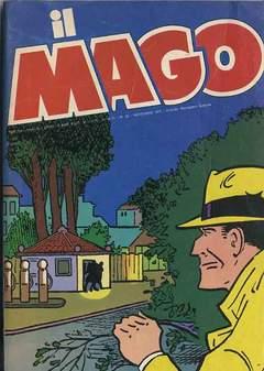 Copertina MAGO n.68 - MAGO                        68, MONDADORI EDITORE