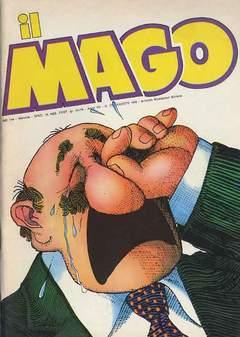 Copertina MAGO n.77 - MAGO                        77, MONDADORI EDITORE