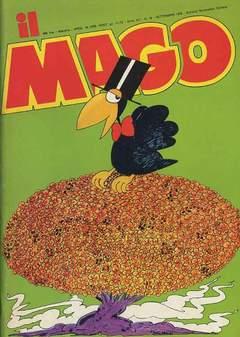 Copertina MAGO n.78 - MAGO                        78, MONDADORI EDITORE