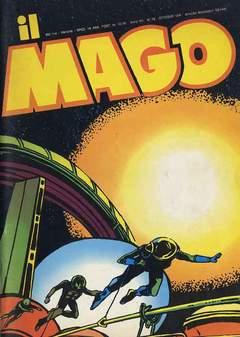 Copertina MAGO n.79 - MAGO                        79, MONDADORI EDITORE
