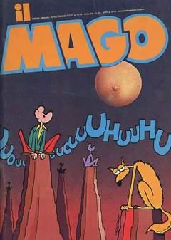 Copertina MAGO n.85 - MAGO                        85, MONDADORI EDITORE