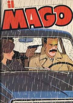 Copertina MAGO n.88 - MAGO                        88, MONDADORI EDITORE