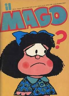 Copertina MAGO n.97 - MAGO                        97, MONDADORI EDITORE