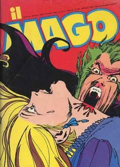Copertina MAGO n.98 - MAGO                        98, MONDADORI EDITORE