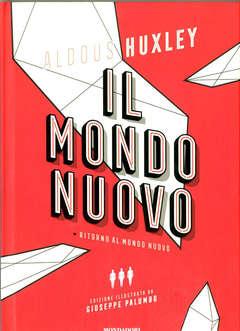 Copertina MONDO NUOVO n. - IL MONDO NUOVO - RITORNO AL MONDO NUOVO, MONDADORI EDITORE