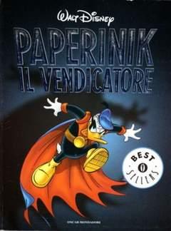 Copertina OSCAR BEST SELLERS n.1163 - PAPERINIK VENDICATORE, MONDADORI EDITORE