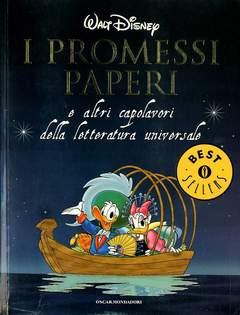 Copertina OSCAR BEST SELLERS n.1174 - I promessi Paperi e altri capolavori della letteratura universale, MONDADORI EDITORE