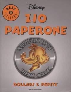 Copertina OSCAR BEST SELLERS n.1364 - Zio Paperone dollari e pepite, MONDADORI EDITORE